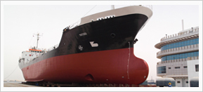 Ship Building | Ship Repair | Ship Maintenance | Dubai